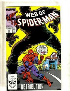 11 Comics Spider-Man 39 40 41, 3 New Mutants 4 Fallen Angels 1 2 3 4 5 6 J411