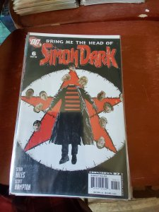 Simon Dark #6 (2008)