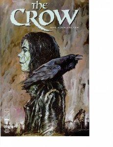 The Crow (1999) #9 McFarlane NM (9.4)