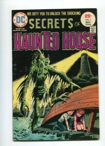 Secrets of the Haunted House 1 FN