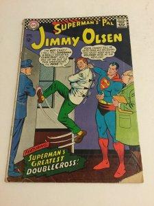 Superman's Pal Jimmy Olsen 102 Gd Good 2.0