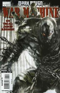 War Machine (2nd Series) #11 FN; Marvel | save on shipping - details inside