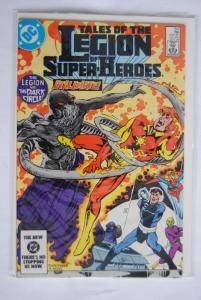 Legion of Super-Heroes 315