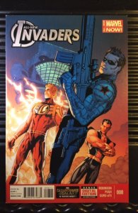 All-New Invaders #8 (2014)