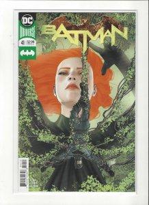 Batman #41 Poison Ivy DC Comics Unread NM