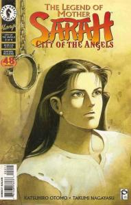 Legend of Mother Sarah, The: City of the Angels #2 VF/NM; Dark Horse | save on s