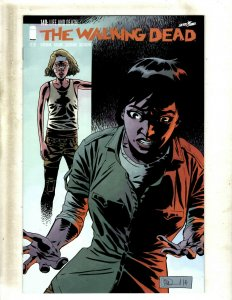 Lot Of 6 Walking Dead Image Comic Books # 140 141 142 143 144 145 Rick Negan RP4