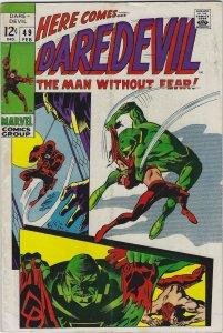 Daredevil #49