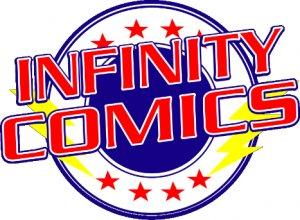 Infinity Comics Auction Event