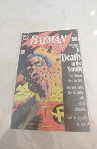 Batman #428 (1988)