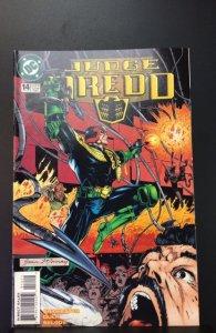 Judge Dredd #14 (1995)