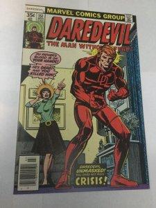 Daredevil 151 Nm- Near Mint- 9.2 Marvel Comics