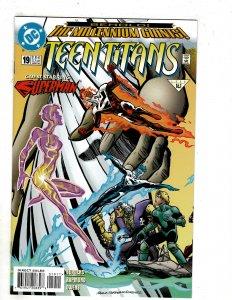 Teen Titans #19 (1998) OF37