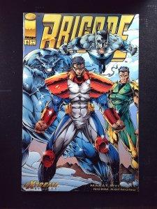 Brigade #6 (1993)
