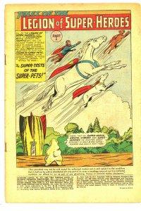 Adventure Comics #322 (1964)