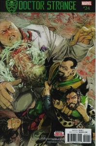Doctor Strange (4th Series) #24 VF/NM; Marvel | save on shipping - details insid