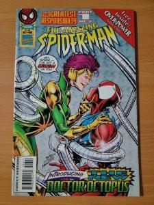 The Amazing Spider-Man #406 ~ NEAR MINT NM ~ (1995, Marvel Comics)