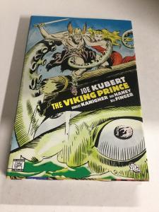Joe Kubert The Viking Prince Nm Near Mint DC Comics HC TPB