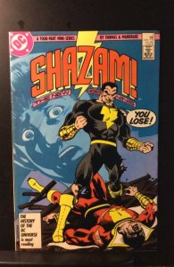 Shazam! The New Beginning #3 (1987)