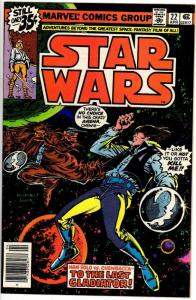 STAR WARS 22 VF-NM  April 1979
