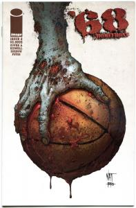 '68 HOMEFRONT #2 A, NM,1st Print, Zombie, Walking Dead,2014,more Horror in store