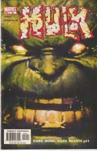 Incredible Hulk(vol. 3) # 50,51,52,53,54