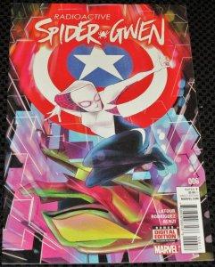 Spider-Gwen #6 (2016)