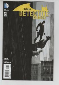 DETECTIVE COMICS (2011 DC) #48
