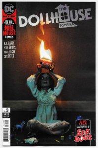 Dollhouse Family #3 Main Cvr | Joe Hill (DC, 2020) NM