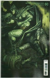 DETECTIVE COMICS #1023 JOURNEY TO JOKER WAR NM LEE BERMEJO ART VARIANT DC COMICS