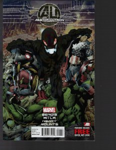 Age of Ultron #1 (Marvel, 2013) NM