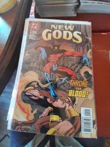 New Gods #5 (1996)