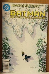 Detective Comics #723 (1998)