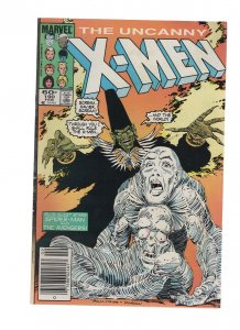 The Uncanny X-Men #190 (1985) Combined shipping on Unlimited Items!!