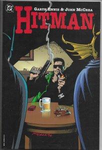 Hitman volume 1 TPB VF Ennis/McCrea (rep. Demon Ann. 2, HM 1-3 +)