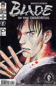 Blade of the Immortal #68 VF/NM; Dark Horse | save on shipping - details inside
