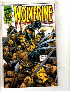 Wolverine # 150 NM 1st Print Dynamic Forces Variant Cover Marvel Comic Book J321