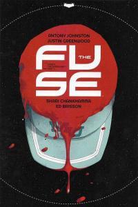 Fuse (2014 series) #5, NM (Stock photo)