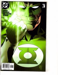 4 DC Comics Green Lantern 1 Secret Files 1 Countdown Infinite Crisis Prelud J266