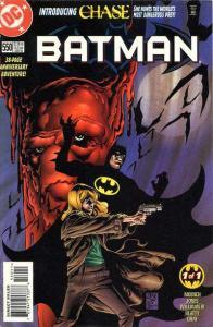Batman (1940 series) #550, NM- (Stock photo)