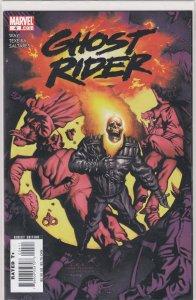 Ghost Rider #4 (2006)