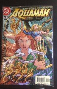 Aquaman #73 (2000)