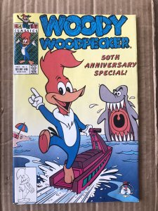 Woody Woodpecker 50th Anniversary Special #1 (1991)