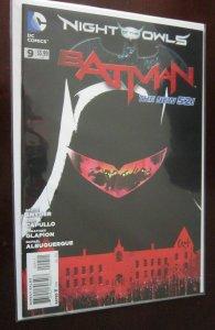 Batman #9 A 2nd Series 8.5 VF+ (2012)