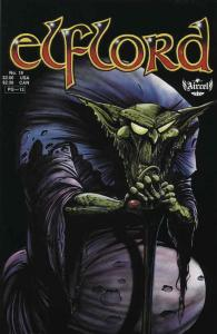 Elflord (2nd Series) #19 FN; Aircel | save on shipping - details inside
