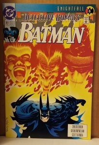 Detective Comics #661 (1993)