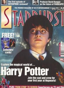 Stardust-Daniel Radcliffe-Harry Potter-Henry Cavill-Tom Hanks-Nov-2001