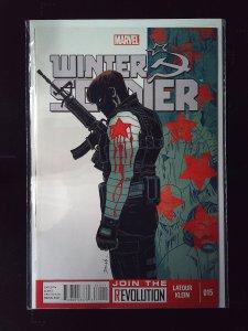Winter Soldier #15 (2013)