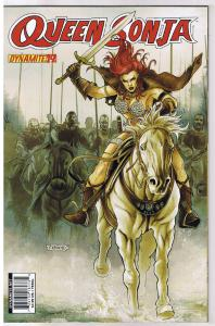 QUEEN RED SONJA #19, NM-, She-Devil, Sword, Fabiano Neves, 2009,more RS in store