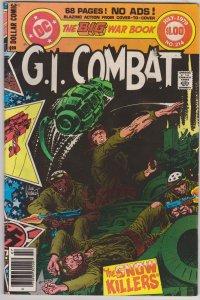 G.I. Combat #214